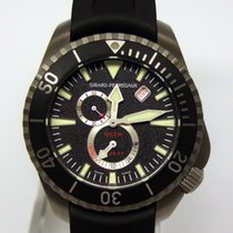 Girard Perregaux Sea Hawk Pro 1000m