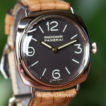 Panerai PAM 294 Radiomir Historic Special Edition of 49 Units...