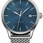 Ebel 100 Automatic 40mm Mens Watch