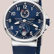 Ulysse Nardin Marine · Marine Chronometer 1183-126-3/63