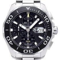 TAG Heuer Aquaracer 300M Calibre 16 Chronograph CAY211A.BA0927