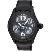 Corum Heritage Bubble Friedeberg Piranesi LE Automatic Watch –...