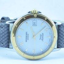 Raymond Weil Herren Uhr 36mm Tango Rar Stahl/gold Automatik...
