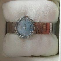 Dior Christian Dior Baby D with Diamond Bezel