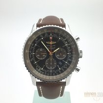 Breitling Navitimer 01 46 mm Panamerican Black Limited...