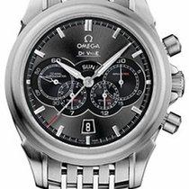 Omega De Ville Men's Watch 422.10.41.52.06.001