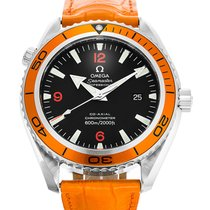 Omega Watch Planet Ocean 2908.50.38
