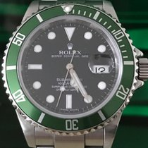 Rolex Submariner Date Ref. 16610 LV M-Serie/Box/Papiere