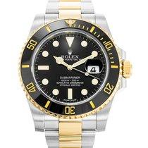 Rolex Watch Submariner 116613 LN