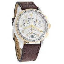 Victorinox Swiss Army Mens Chronograph Swiss Quartz Watch 241510