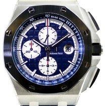 Audemars Piguet Royal Oak Offshore Chronograph Platin 26401PO....