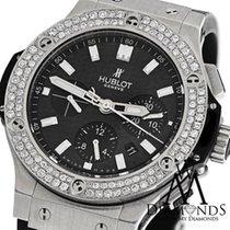 Hublot Diamond Hublot 301.sm.1770.gr Big Bang 44mm Watch...