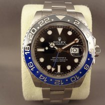 Rolex Gmt-Master II 116710BLNR / 99,99% New