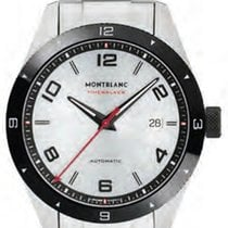 Montblanc TimeWalker Date Automatic   116057