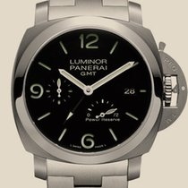 Panerai Luminor 1950 3 Days GMT Power Reserve Automatic 44mm