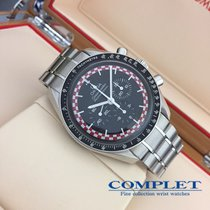 "Omega Speedmaster Professional Moonwatch ""TinTin Dial"""