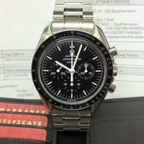 Omega Speedmaster 1957  311.33.42.50.01.001 - Serviced By Omega