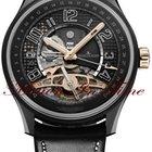 Jaeger-LeCoultre Amvox3 Tourbillon GMT Black & Rose...