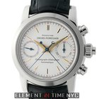 Girard Perregaux Sport Classique Rattrapante Chronograph 38mm ...