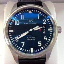 IWC Fliegeruhr Mark XVII IW326501 D-Pap.