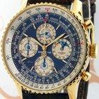 Breitling K29020 Ltd Ed Navitimer 1952 Chronograph Quantieme,...