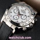 "Rolex Cosmograph Daytona White Gold - ""Full Set"""
