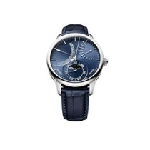 Maurice Lacroix Masterpiece Lune Retrograde inkl 19%MwSt