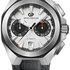 Girard Perregaux Chrono Hawk Mens Watch