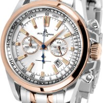 Jacques Lemans Liverpool 1-1117PN Herrenchronograph Design...