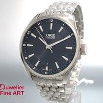 Oris Artix Date 39mm - Automatik-UVP 1850€