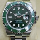 Rolex Submariner LV Hulk
