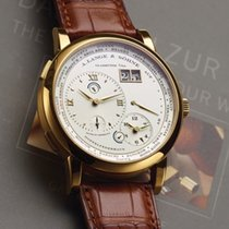 A. Lange & Söhne [NEW] Lange 1 Time Zone 41.9mm Mens Watch