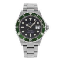 Rolex Submariner 16610T  (13339)