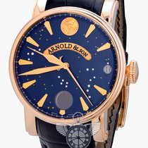 Arnold & Son True Moon 46 mm