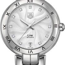 TAG Heuer Link Women's Watch WAT2311.BA0956