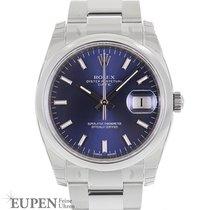 Rolex Oyster Perpetual Date Ref. 115200