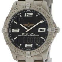 Breitling Professional Aerospace E75362