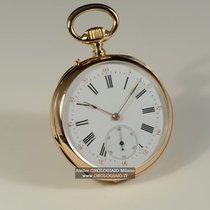 Anonimo Orologio da tasca Fine '800 Oro rosa Pocket watch