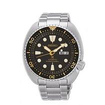 "Seiko Prospex Divers Automatic ""new turtle"" SRP775K1"