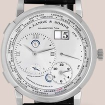 A. Lange & Söhne Lange 1 Time Zone · Time Zone 116.039