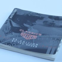 TAG Heuer Manual Anleitung Classic