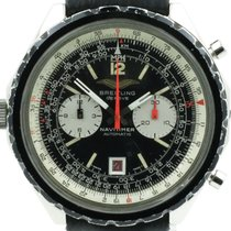 "Breitling ""Navitimer Automatic"" Ref. 1806. Year 1969"