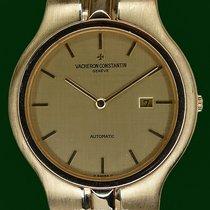 Vacheron Constantin Phidias Automatic 35mm 18k Gold Sigma Dial