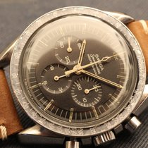 Omega speedmaster premoon 145022 68sp with faded bezel for 321