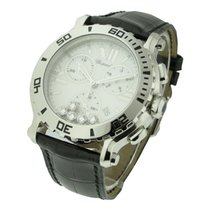 Chopard 288499-3001 Happy Sport Mark 2 Chronograph - Stainless...