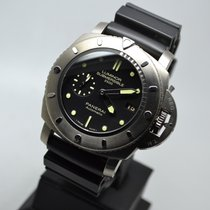 Panerai Luminor Submersible 1950 2500M 3 Days Special Edition...