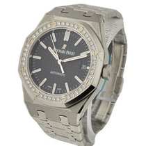 Audemars Piguet 15451ST.ZZ.1256ST.01 Royal Oak 37mm Automatic...