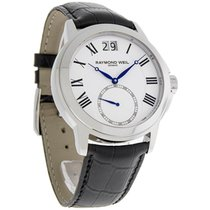 Raymond Weil Traditional Mens Swiss Quartz Watch 9578-STC-00300