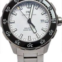 IWC 3568-09 Aquatimer Automatic 2000