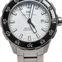 IWC 3568-09 Aquatimer Automatic 2000